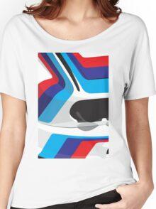 CSL Women's Relaxed Fit T-Shirt