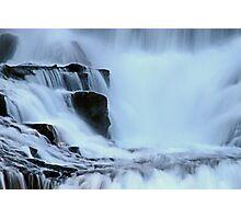 Alexander Falls Photographic Print