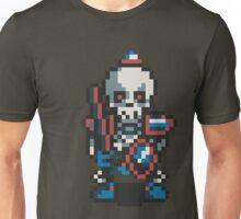 8-bit Stalfos Unisex T-Shirt