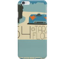 Targa Florio iPhone Case/Skin