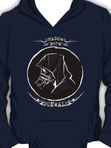Black Shadows T-Shirt