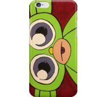 Monkeye iPhone Case/Skin