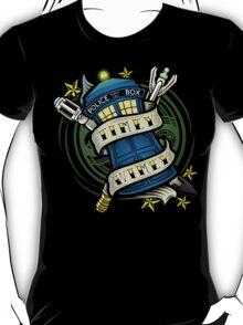 Timey Wimey T-Shirt
