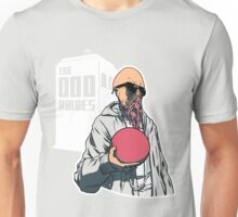 The Ood Abides Unisex T-Shirt