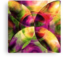 Every New Beginning Comes From Some Other Beginnings' End 3 by Mark Compton Canvas Print