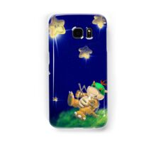 Shooting Stars Samsung Samsung Galaxy Case/Skin