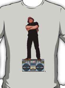 "'85 LIVE: LL (RADIO, 1985)"" T-Shirt"