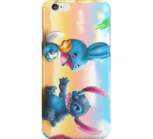 Stitchkip iPhone Case/Skin