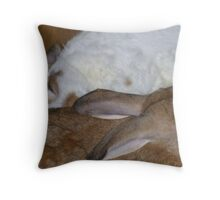 precious Throw Pillow