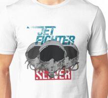 SLAVER Jet Fighter Unisex T-Shirt