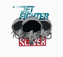 SLAVER Jet Fighter Unisex T-Shirt