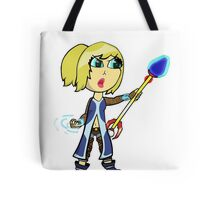 The Mage That Does Spells Tote Bag