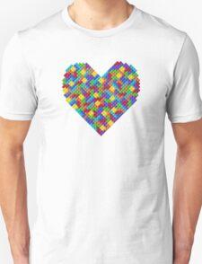 Heartris T-Shirt
