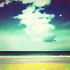 Life's a Beach by Jennifer Gibson