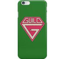 Old Guild iPhone Case/Skin