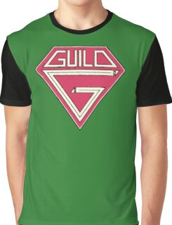 Old Guild Graphic T-Shirt