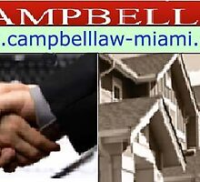 Real Estate Law Firm by campbel0