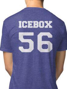 Icebox Tri-blend T-Shirt