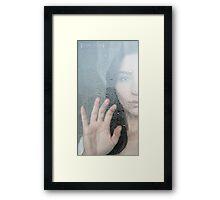 102/365 Framed Print