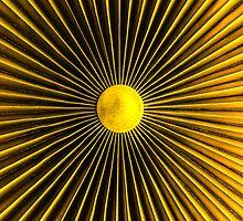 Abstract Amplifier by MMPhotographyUK