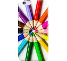 United Colors iPhone Case/Skin