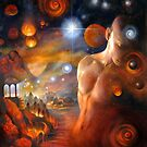 Venus Conjunct Mars by Katia Honour
