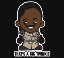 Lil Winston Baby Tee
