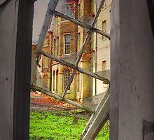 Window of the Soul by EtiKat