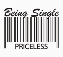Being Single - Priceless by nektarinchen