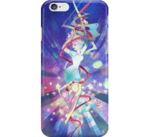 .: Magical Stockings :. iPhone Case/Skin