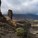 Teide Clouds by jonvin