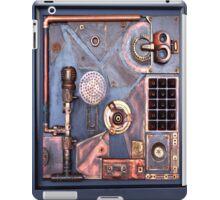 Steampunk Prototype iPad Case/Skin