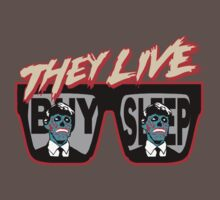 They Live Sunglass by Buby87