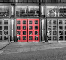 Seattle FD Station 10 by Sue Morgan