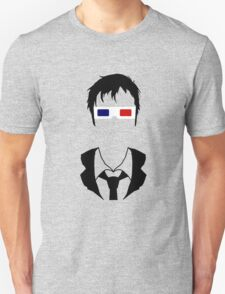 Tenth Doctor Silhouette T-Shirt