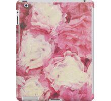 Paper Flowers iPad Case/Skin