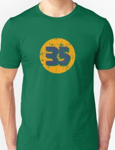 Vintage 35 Circle T-Shirt