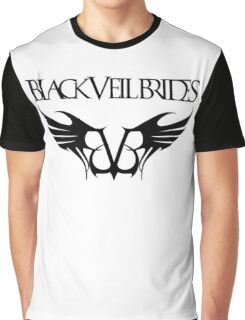 black veil brides band Graphic T-Shirt