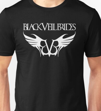 black veil brides band Unisex T-Shirt