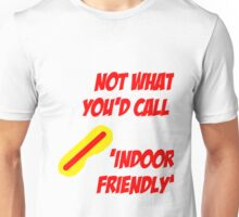 Cyclops - Not What You'd Call 'Indoor Friendly' Unisex T-Shirt