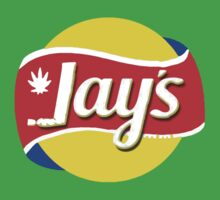 Jays - Get Baked by mouseman