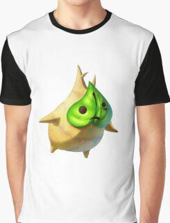 Makar Graphic T-Shirt