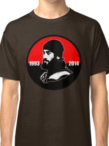 Serhiy Nigoyan (Ukrainian Revolutionary) Classic T-Shirt