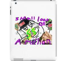 Dank Meme Merchandise iPad Case/Skin