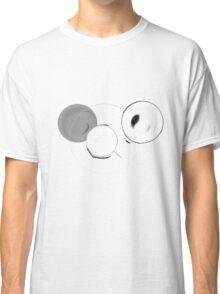 Mickey Lightbulb Classic T-Shirt