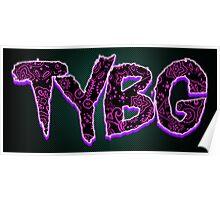 TYBG Poster