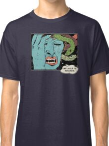 Mythical World Problems Classic T-Shirt