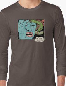 Mythical World Problems Long Sleeve T-Shirt