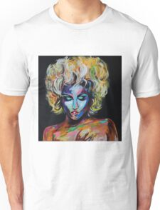 Madonna Unisex T-Shirt