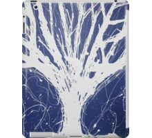Abstract Tree Painting by Parrish Lee iPad Case/Skin